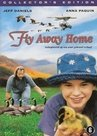 DVD-Speelfilm-Fly-Away-Home