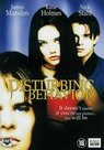 DVD-Thriller-Disturbing-Behavior