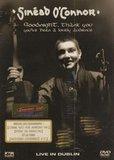 DVD Sinead O'Connor Live in Dublin_