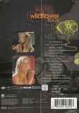DVD Sheryl Crow - Wildflower Tour_