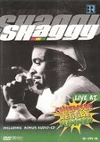 DVD Shaggy Live at Chiemsee Reggae Summer (DVD+CD)_