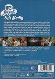DVD Seu Jorge MTV Unplugged_