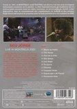 DVD Seu Jorge Live at Montreux 2005_