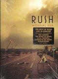 DVD Rush - Working Men_