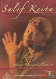 DVD Salif Keita - Music Planet Collection_