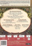 DVD The Osmond Brothers - Cheyenne Saloon_