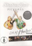 DVD Status Quo - Pictures - Live at Montreux 2009_