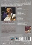 DVD Steve Earle Live at Montreux_