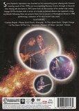 DVD Steve Hackett - Live Legends_
