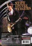 DVD Stiff Little Fingers - Handheld & Rigidly Digita_