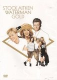 DVD Stock Aitken Waterman Gold_