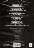 DVD Stone Temple Pilots Live_