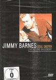 DVD Jimmy Barnes - Soul Deeper_