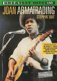 DVD Joan Armatrading - Steppin' Out_