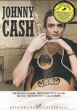 DVD Johnny Cash - Outstanding Performance_