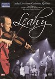 DVD Leahy live from Gatineau_