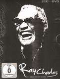 DVD Ray Charles (2 CD+DVD)_