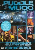 DVD Puddle of Mudd - Striking that familiar Chord_