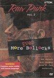 DVD Raw Punk vol. 2 - Even more Bollocks_