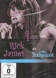 DVD Rick James at Rockpalast_
