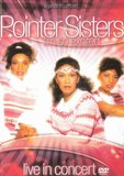 DVD Pointer Sisters - I'm so Exited_