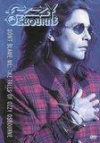 DVD Ozzy Osbourne - Don't Blame Me_