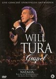 DVD Will Tura - Gospel_