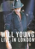 DVD Will Young Live in London_