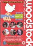 DVD Woodstock (4 DVD)_