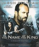 Actie Blu-ray - In the Name of the King_