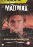 Actie DVD - Mad Max_