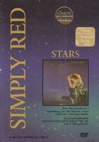 DVD Simply Red - Stars