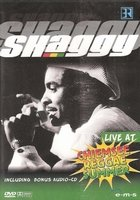 DVD Shaggy Live at Chiemsee Reggae Summer (DVD+CD)