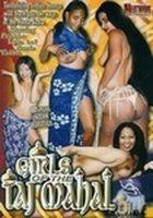 DVD sexfilm - Girls of the Taj Mahal