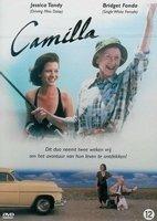 DVD Speelfilm - Camilla