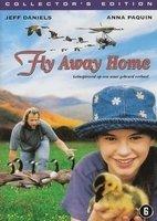 DVD Speelfilm - Fly Away Home