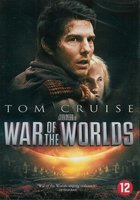 DVD Science Fiction - War of the Worlds