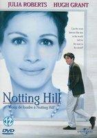 DVD romantiek - Notting Hill