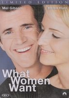 DVD romantiek - What Women Want (Limited Edition)