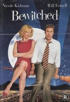 DVD Romantische komedie - Bewitched