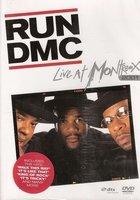 DVD Run DMC Live at Montreux 2001