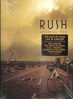 DVD Rush - Working Men