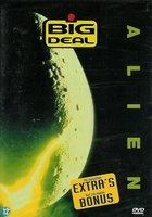 DVD Science Fiction - Alien