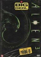 DVD Science Fiction - Alien 3