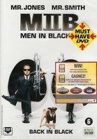 DVD Science Fiction - Men In Black 2