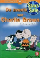 DVD Tekenfilm - De avonturen van Charlie Brown