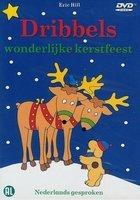DVD Tekenfilm - Dribbels wonderlijke kerstfeest