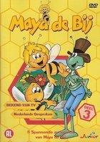 DVD Tekenfilm - Maya de Bij deel 3