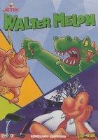 DVD tekenfilm - Walter Melon