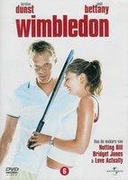 DVD Tennis/Speelfilm - Wimbledon